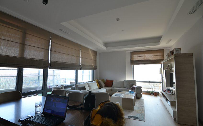 Maslak Ağaoğlu 1453 Sitesinde Satılık 2+1 Loft Daire
