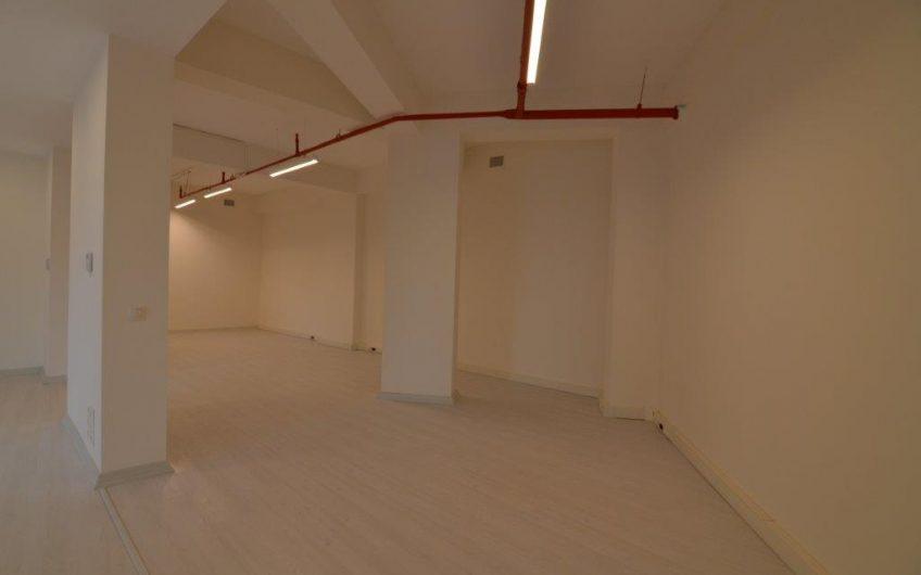 Maslak Ağaoğlu 1453 Satılık Sıfır Büyük Tip Ticari Ofis