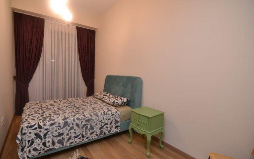 Sarıyer Maslak Ağaoğlu 1453 Sitesi Satılık 1+1 Residence
