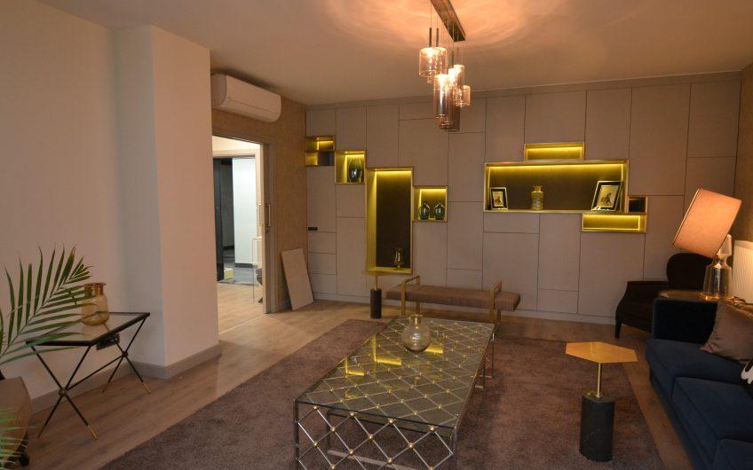 Sarıyer Avangart İstanbul Sitesi Satılık 2+1 Daire