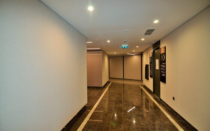 Skyland İstanbul Yüksek Kat Kiralık Ticari Ofis