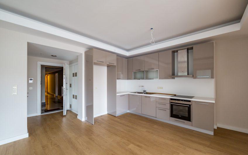 Sarıyer Maslak Ağaoğlu My Home Sitesi 3+1 Satılık Residence