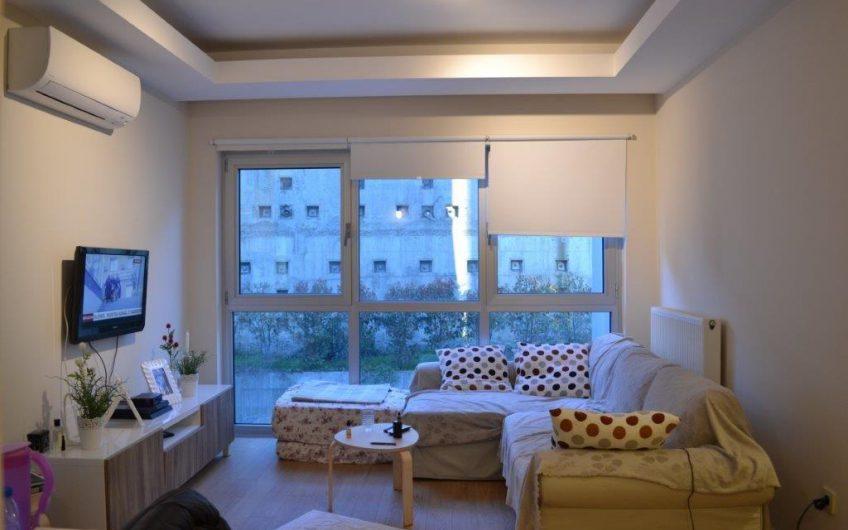 Sarıyer Maslak My Home Sitesi Satılık 1+1 Daire