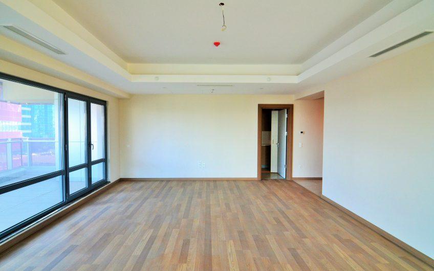 Sarıyer Maslak Ağaoğlu 1453 Sitesi 4,5+1 Kiralık Residence
