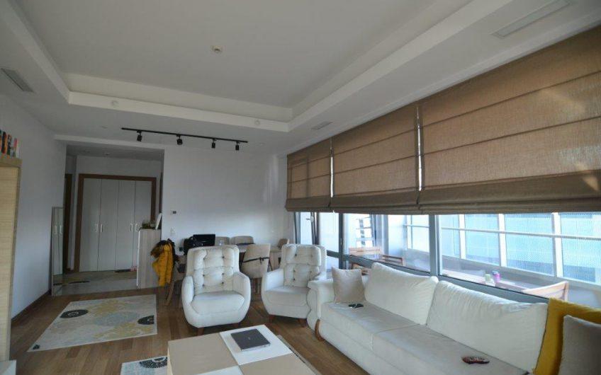 Sarıyer Maslak Ağaoğlu 1453 Sitesi Satılık 2+1 Loft Daire