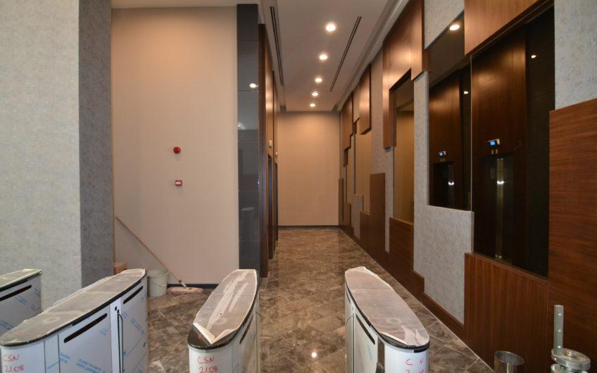 Porta Vadi Sitesi 58 m2 Residence Katı Ofisi
