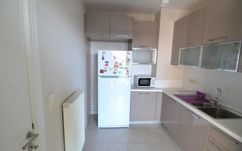 Maslak Ağaoğlu My Home Kiralık 2+1 Eşyalı Residence