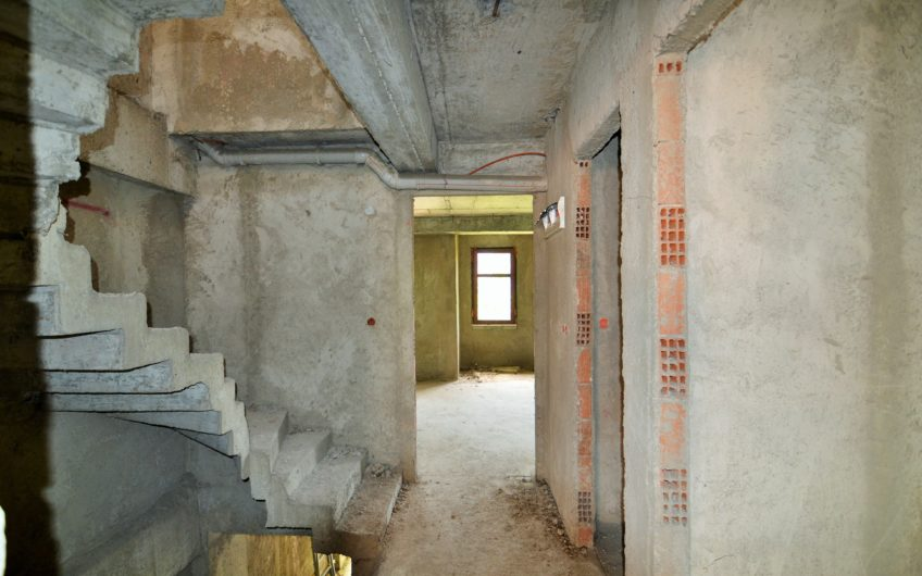 Ahikent Sitesi Kiralık Müstakil Villa 5+2