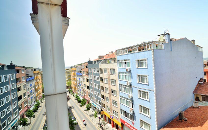 Kağıthane Sultan Selim Mahallesi 2.400 m2 Kiralık Bina