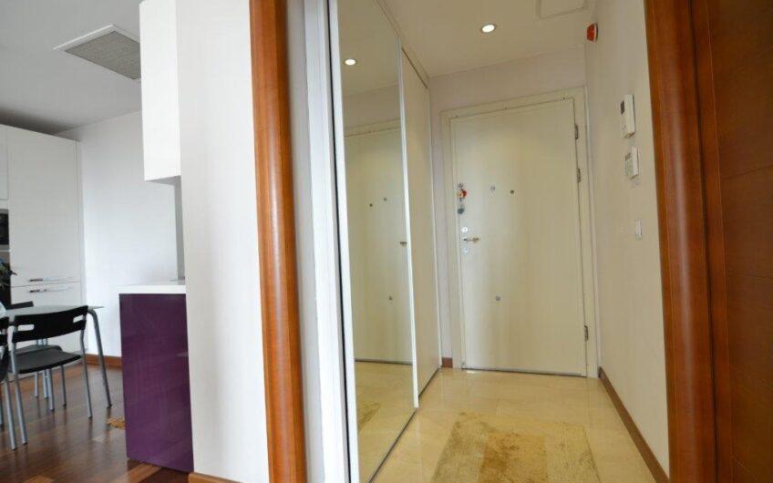 Maslak Mashattan Residence Kiralık 1+1 Eşyalı Daire