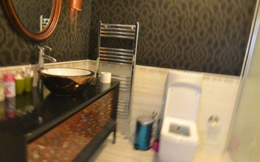 Sarıyer Maslak My Home Residence Kiralık 3+1 Daire