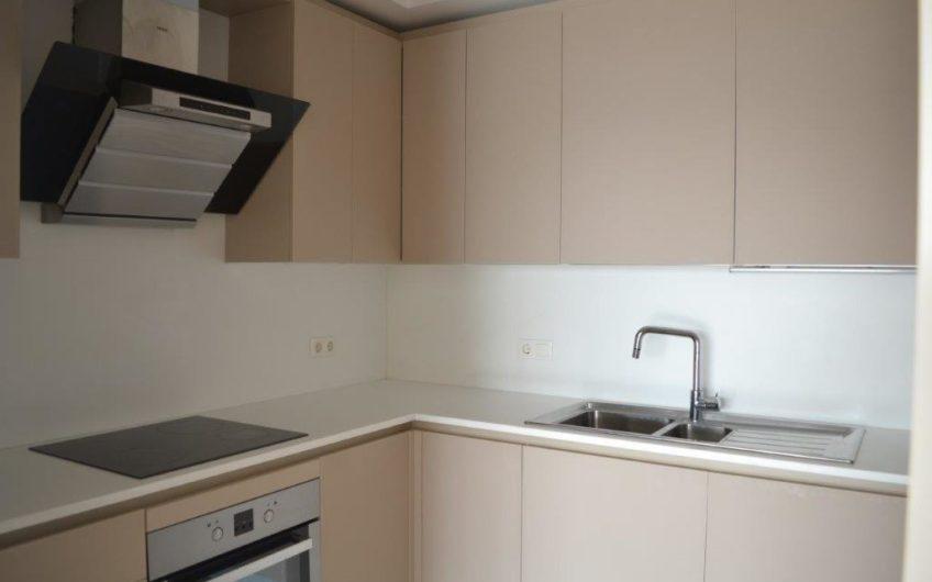 Sarıyer Maslak 1453 Teras Evler Sitesi Satılık 1,5+1 Daire