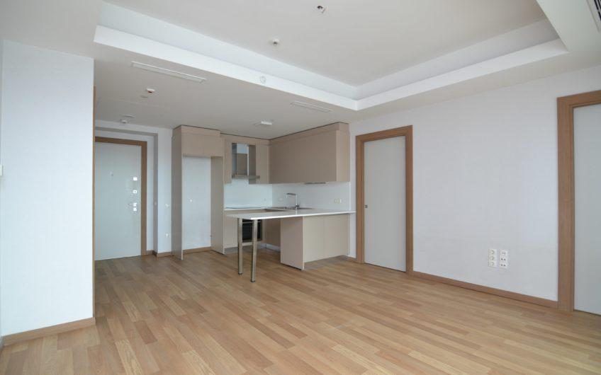 Maslak Ağaoğlu 1453 Satılık 1+1 Residence Katı Daire