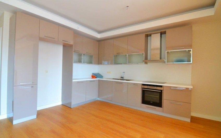 Sarıyer Maslak My Home Sitesi Kiralık 3+1 128m2 Daire