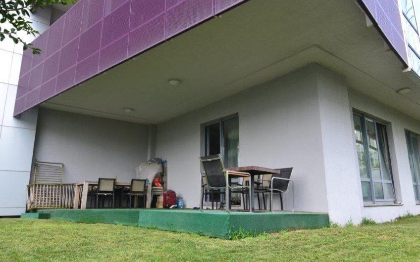 Ağaoğlu 1453 Sitesinde 2+1 Bahçe Katı Satılık Daire