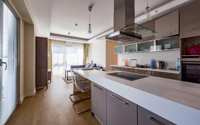 Maslak Ağaoğlu My Home Satılık 3+1 Daire