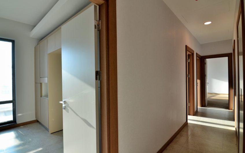Maslak Ağaoğlu 1453 Loft 3+1 Satılık Daire