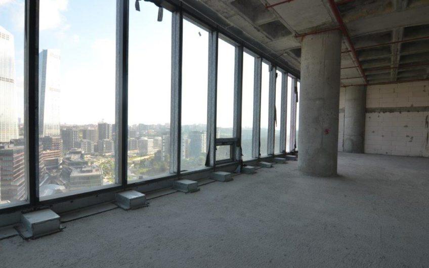 İstanbul Maslak Vadistanbul Ofis 1430m2 Bölümlenebilir Kiralık Plaza Katı