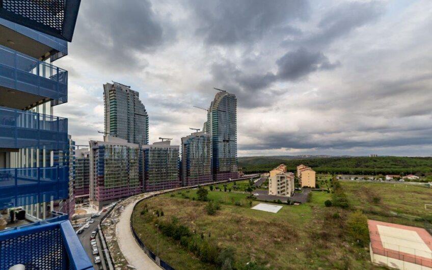 Ağaoğlu 1453 Sitesinde 186 m2 Satılık 3+1 Daire
