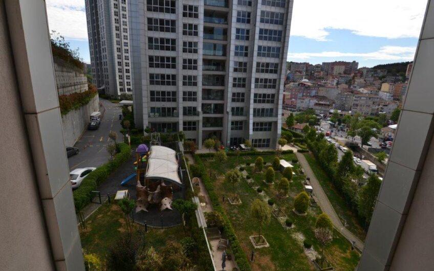 Ağaoğlu My home Sitesinde Satılık 3+1 Daire
