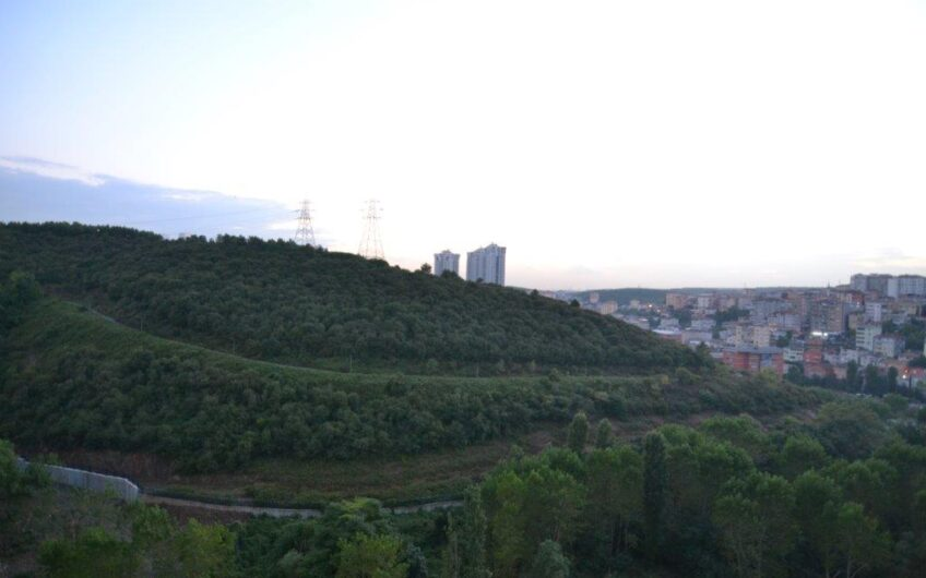 Ağaoğlu 1453 Sitesinde Satılık 1+1 Daire