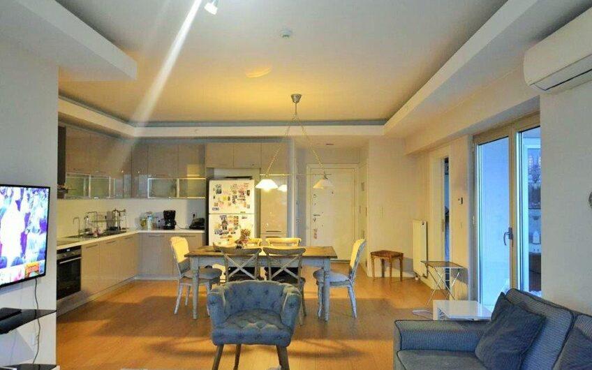 Ağaoğlu My Home Satılık 3+1 128 m2 Daire