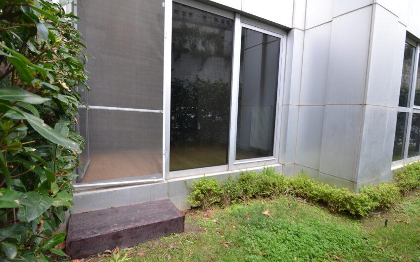 Ağaoğlu My Home Bahçe Katı 2+1 Kiralık Daire