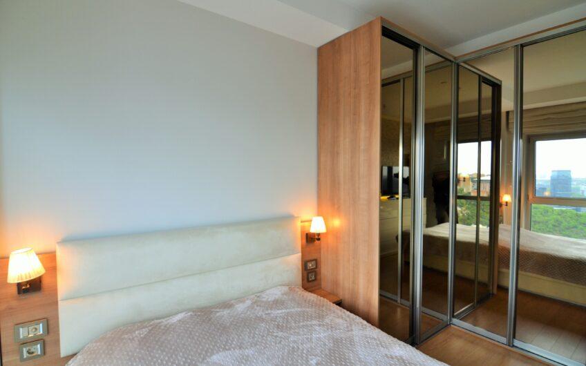 Ağaoğlu My Home Yüksek Kat Satılık 2+1 Daire