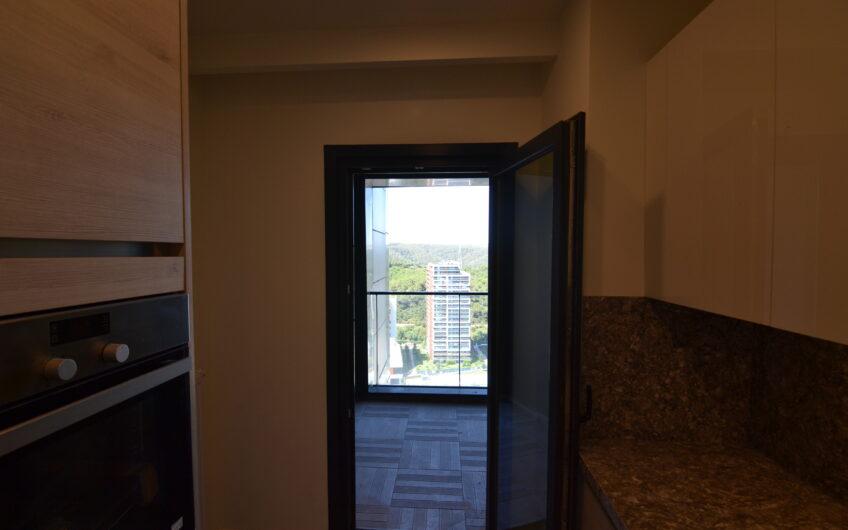واحد فروشی در مجتع اوانگارد ۲+۱خوابه طبقات بالا